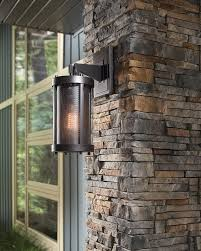 ol12000orb 1 light bluffton outdoor wall sconce rubbed bronze