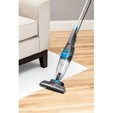 Good Electric Broom For Wood Floors by Bissell 3 In 1 Stick Vacuum Walmart Com