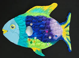 115 Best Book The Rainbow Fish Images On Pinterest