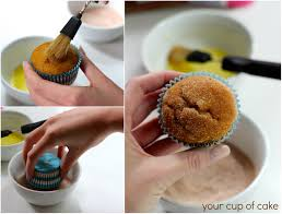 Cake Mix And Pumpkin Muffins by Pumpkin Snickerdoodle Cupcakes Your Cup Of Cake