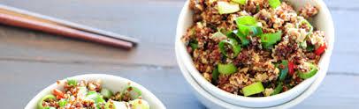 comment cuisiner le quinoa frigo magic comment cuisiner le quinoa à la perfection frigo magic