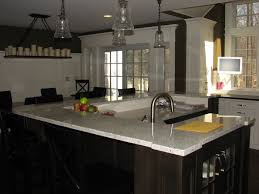 Moen Hands Free Faucet by Granite Countertop Grey Painted Cabinets Hands Free Faucet