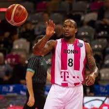 BBL RaShad James Zieht Es Von Telekom Baskets Bonn Zu Ratiopharm Ulm
