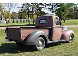 28+ [1940 Ford For Sale Classiccars Cc 1032652] 351940 Ford Car 351941 Truck Archives Total Cost Involved Blown 2b Wild 1940 12 Ton Pickup Downs Industries Wheeler Auctions 1946 Delux Pick Up For Saleac Over The Top Custom Youtube Hot Rod For Sale In Daville Indiana Ford Street Rod Blue Black 8 Cyl 312ford Yblock F100 Pickup Prostreet Other Swb Other Trucks Rat Rod Second Time Around Network Sale In Australia 1 Owner Barn Find Project Finds 1937 88192 Motors Near Cadillac Michigan 49601 Classics