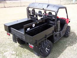100 Utility Beds For Trucks UTV