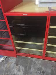 Used Vidmar Cabinets Minnesota by Parts Storage Drawers Designs Suggestions The Garage Journal