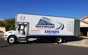 100 Stevens Truck Driving School Home Bannister Moving Storage Inc