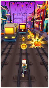 Subway Surfers Halloween Download Free by Andro Hawk Subway Surfers 1 30 0 New Orleans Mod Apk Unlimited Money