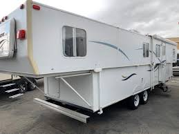 100 Custom Travel Trailers For Sale 2007 Cruiser RV Fun Finder X 189FBR Ontario C0013