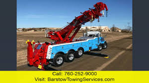 100 Truck Towing Service Tow Victorville YouTube