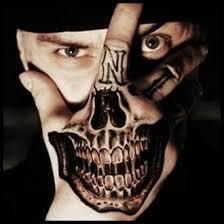 Skull Tattoo Ideas For Men