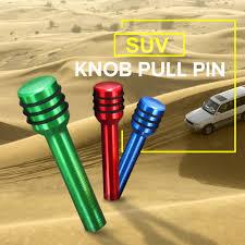 100 Auto Truck Accessories 4pcslot 49mm Car Interior Door Lock Pin Knob Pull