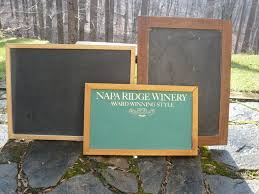 Where To Rent Chalkboards For A Wedding