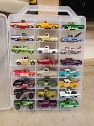 100 Trucks Plus My Collection Of Chevy Trucks Plus A Blazer Time For Some More