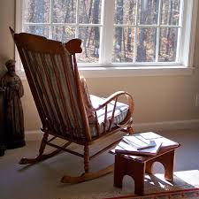 Best Rocking Chair - Reviews & Buying Guide (August 2019) Fding The Value Of A Murphy Rocking Chair Thriftyfun Black Classic Americana Style Windsor Rocker Famous For His Sam Maloof Made Fniture That Vintage Lazyboy Wooden Recliner Unique Piece Mission History And Designs Homesfeed Early 20th Century Chairs 57 For Sale At 1stdibs How To Make A Fs Woodworking 10 Best Rocking Chairs The Ipdent Best Cushions 2018 Restoring An Old Armless Nurssewing Collectors Weekly Reviews Buying Guide August 2019