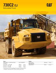 730C2 EJ Articulated Truck - Caterpillar Equipment - PDF Catalogue ... Top 10 Tips For Maximizing Articulated Truck Life Volvo Ce Unveils 60ton A60h Dump Equipment 50th High Detail John Deere 460e Adt Articulated Dump Truck Cat Used Trucks Sale Utah Wheeler Fritzes Modellbrse 85501 Diecast Masters Cat 740b 2015 Caterpillar 745c For 1949 Hours 3d Models Download Turbosquid Diesel Erground Ming Ad45b 30 Tonne Off Road Newcomb Sand And Soil Stock Photos 103 Images Offroad Water Curry Supply Company Nwt5000 Niece