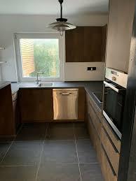 küche ohne herd ohne abzugshaube