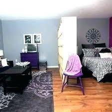 Studio Design Ideas Basement Apartment Bedroom Art