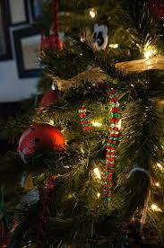 Mona Shores Singing Christmas Tree 2017 by Sunlit Pages December 2014