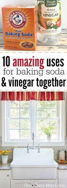 100 clogged drain home remedy baking soda clean your dingy