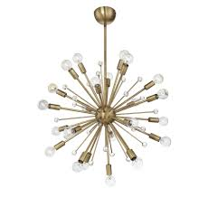 House Of Troy Piano Lamps by House 7 6099 24 322 Galea 24 Light Chandelier In Warm Brass
