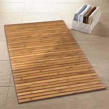 bambusmatte level promondo
