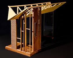 100 Richard Kirk Architect Models Greg Allis