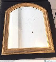 cadre de miroir en bois miroir en bois flottac cadre miroir en