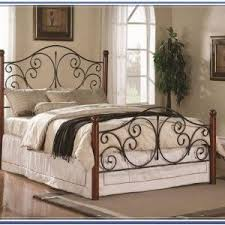Value City Metal Headboards by 57 Best Wood Metal Beds Images On Pinterest Metal Beds 3 4 Beds