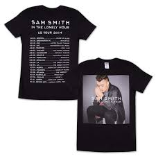 Smashing Pumpkins Tour Merchandise by Sam Smith Shop The Musictoday Merchandise Official Store