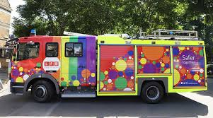 Brigade's Fire Engine Transformed From Red To Rainbow For Pride ... Demarest Nj Engine Fire Truck 2017 Northern Valley C Flickr Truck In Canada Day Parade Dtown Vancouver British Stock Christmasville Parade Lancaster Expected To Feature Department Short On Volunteers Local Lumbustelegramcom Northvale Rescue Munich Germany May 29 2016 Saw The Biggest Fire Englewood Youtube Garden Fool Fire Trucks Photos Gibraltar 4th Of July Ipdence Firetrucks Albertville Friendly City Days