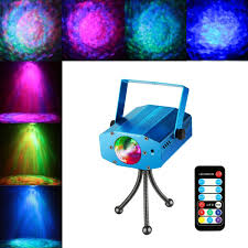 Amazoncom COIDEA Light Show Disco Light Strobe Light Karaoke