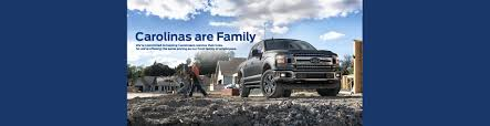 Palmetto Ford Lincoln | Ford Dealership In Charleston SC