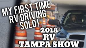 2018 RV TAMPA SHOW 1st Time DRIVING RV SOLO ! - YouTube Sold Refurbished 1999 Manitex 2892s Volvo Wg64 6x6 Carrier Enclosed Trailers Tampa Ft Pierce Bushnell Fayetteville Seabreeze Devil Crabs Seafood Restaurant Florida Celadon Group Inc Indianapolis In Rays Truck Photos Index Of Imagestruckswhitefreightlin01959hauler 7 Reasons Not To Live In 2001 Terex 60100rs Crane For In On Cranenetworkcom Vacations Visit Bay Sleek New Motor Coaches Display At Rv Show Tbocom Fl Monster Jam Greyhound Bus Station Usa Travel Center New Youtube