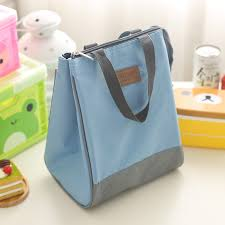Red Blue Green Thermal Food Bags Girls Lunch Box For School Picnic Bag Lunchbox Tote Insulated Children Men In From Luggage