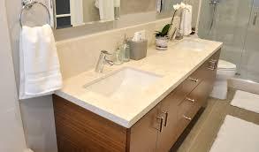 Narrow Depth Bathroom Vanity by Bathroom Cool Oak Small Vanity Storage Shelves As Modern