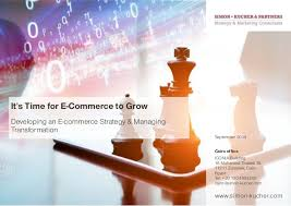 it s time for e commerce to grow developing an e commerce