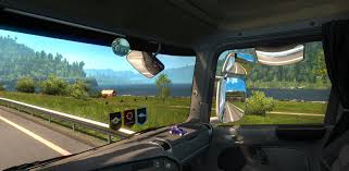 SCS Software's Blog: A Touch Of Rocket League In Euro Truck ... How Euro Truck Simulator 2 May Be The Most Realistic Vr Driving Game Kenworth T908 V50 Mods Trucks And Cars Download Ets Vive La France On Steam Review Pc Games N News Download Free Version Setup 114 Daf Update Is Live Scs Blog Going East Buy Mersgate Free Download Cracked Gold Cd Key For Mac