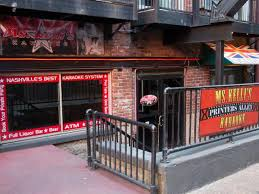 The 7 Best Karaoke Bars In Nashville Best 25 Nashville Broadway Ideas On Pinterest Happy Hour Food Drink Specials Bar Louie Lunch Restaurants In Guru Bar Design For Home Olympus Custom Bars Designs Elegant Fniture With Tv Awesome Sets Contemporary Basement Ideas Area 22 Best Favorite Images Sports Local Patios Peyton Manning Sings Rocky Top At Winners Tn Beautiful Tennessee Where To Cocktails October 2017