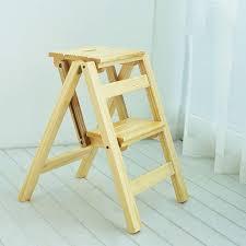 Cheap Wooden Step Ladder Chair, Find Wooden Step Ladder ...