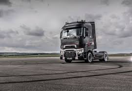Renault Trucks T High Edition Maxispace - Winner Transportation