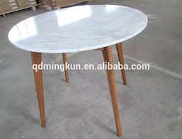 Oval Marble Dining Table The Most Wooden Leg And Top Round Wood Buy