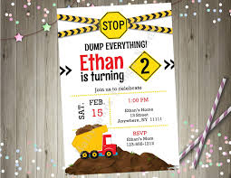 Lego Party Invitation Awesome Dump Truck Construction Birthday Party ... Printable Cstruction Dump Truck Birthday Invitation Etsy Pals Party Cake Ideas Supplies Janet Flickr Shirt Boy Pink The Cat Cakes Cupcakes With Free S36 Youtube 11 Diggers And Trucks Or Photo Tonka Luxury Smash First Invitations Aw07 Advancedmasgebysara