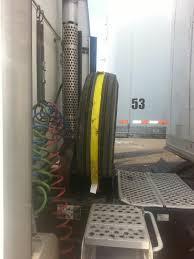 100 Semi Truck Spare Tire Carrier FPS Industries Rack For