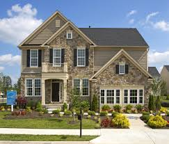 Drees Homes Floor Plans by Design And Architecture Detached Home On Lots 7 000 S F