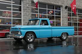 1966 Chevrolet C10 | Fast Lane Classic Cars 1966 Chevrolet Ck Trucks For Sale In C1446s184588 1960 To Pickup Sale On Classiccarscom C10 Streetside Classics The Nations Trusted Chevy Stepside If You Want Success Try Starting With The Suburban By Legacy Truck For Craigslist California 6066 2028703 Hemmings Motor News Too Tuff To Buff Hot Rod Network 1965 Parts 65 Aspen Auto Alabama Classic 66 Longbed Fleetside 1947 Present Gmc Post Your Chopped Top Pickups