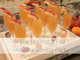 Spiced Apple Cider Apples Housewarming Party Decoration How To Host A Fall Home Design 15 Decorations