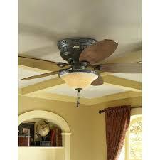 ceiling fan hunter louden ceiling fan lowes hunter adirondack