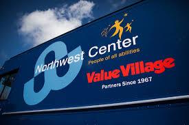 100 Big Blue Truck Minimize Your Stuff Maximize Your Karma Northwest Center