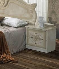 königliche barock schlafzimmer kapa möbel